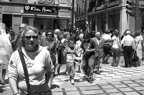 Calle Corpus