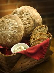 Sourdough (fhansenphoto) Tags: food bread sourdough