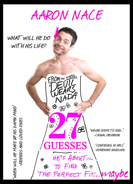 27 GUESSES by aknacer