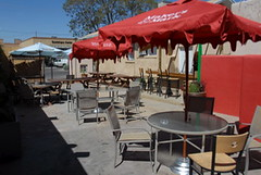 Corazon Patio 2 (The Real Santa Fe) Tags: corazon santafebar santafenightlife