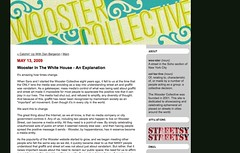 Wooster In The White House - An Explanation_1242570005948