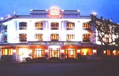 ホテル サイゴン モリン