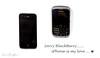 iPhone vs BlackBerry (سعود العقيل || saud alageel) Tags: b black macro canon lens 1 berry phone blackberry 4 shutter mm 500 bb 55 riyadh 250 d500 lense iphone saud 500d 250mm الرياض بي عدسة رياض بيبي 55250 سعود بلاك iphone4 عدسه phone4 ايفون 55250mm عزل بيري العقيل alageel