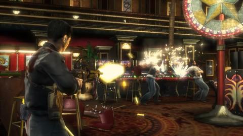 Stranglehold Casino