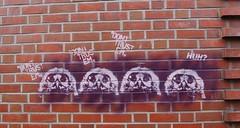 STREET ALTONA (Udo Herzog) Tags: em altona