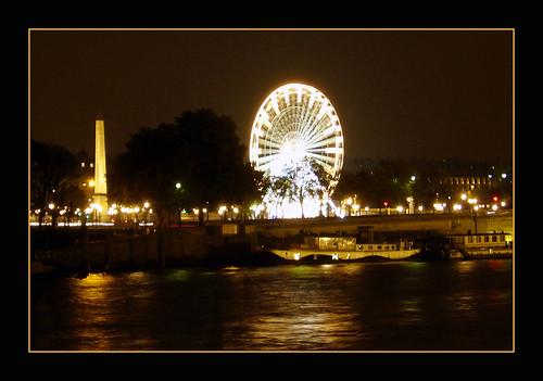 October 2007 - Quai de Seine