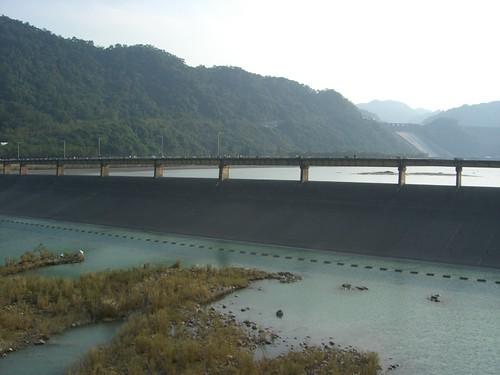 Shienmen Reservoir