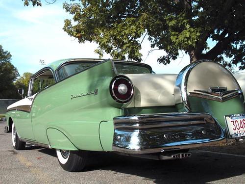'57 Fairlane 500