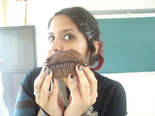 El Muffin Peligroso