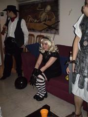 halloween (13) (Kristiann) Tags: halloween cosplay marionette