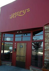 Henry's Cocktail Lounge