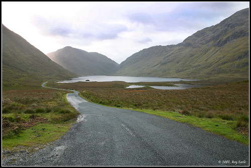 """The Road to Leenane"""