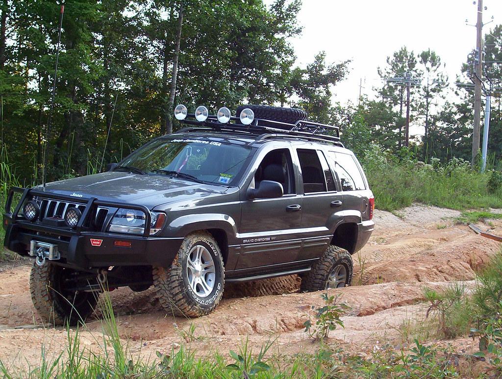 Need Everyones Input Wj Roof Rack Jeepforum Com