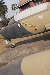 J. J.'s plane