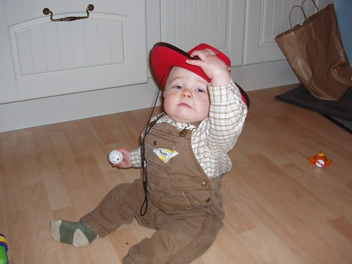 Howdy Pardner!