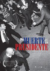 Póster y trailer en castellano de 'Muerte de un presidente', documental (falso) sobre la muerte de Bush