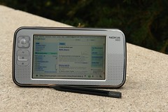 Nokia N800