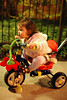 she's a cool, cool rider (Right Moon) Tags: toddler tricycle emma magnolia trike thedaily 22monthsold project365kids