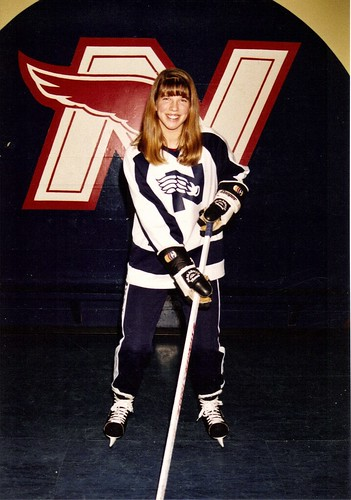 Norberry Ringette