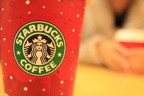 christmas cup by dreamagicjp, on Flickr