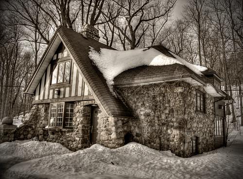 The Xmas House