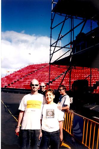 Con Jesus de Celtas Cortos, 2000
