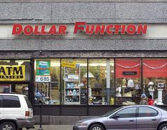 Dollar Function