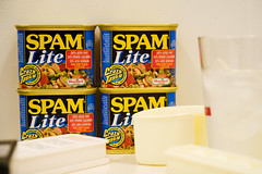 spam.  we haz it. (by roboppy)
