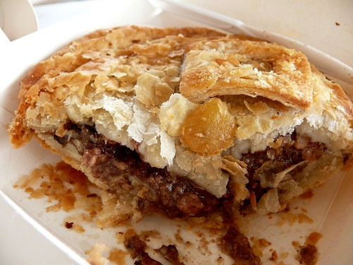 A Daily Obsession: Yatala Pies