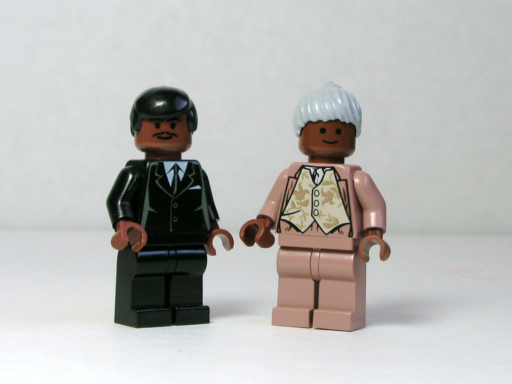 The World's Best Photos of civilrights and minifig - Flickr Hive Mind
