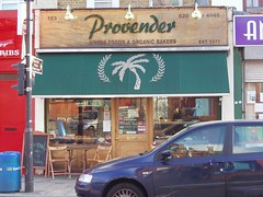 Picture of Provender, SE23 3HT