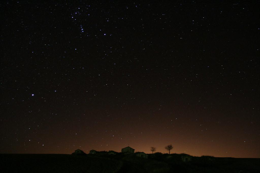 Cielo Estrellado