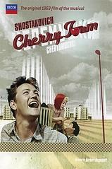 Cheryomushki Cherry Town Shostakovich