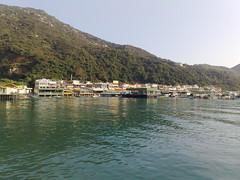 Lamma Island