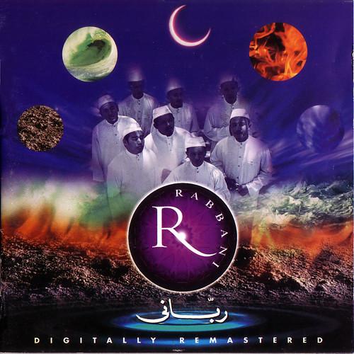 koleksi lagu lagu rabbani