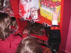 Rock Candy novelty candy