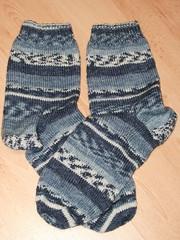 Socken 02/2008