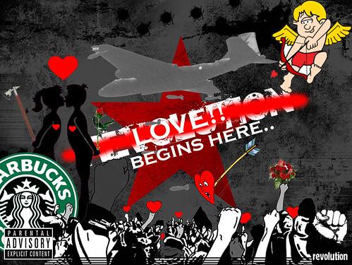 Valentine Revolution