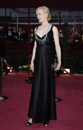 Nicole Kidman Oscar 2008