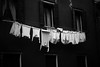 venezia (el_mo) Tags: b venice bw italy white black water wall casa blackwhite italian italia balcony w venezia bucato stendere steso bwdreams