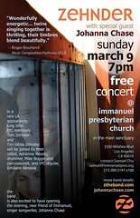 IPC Concert 3-9-08 7pm