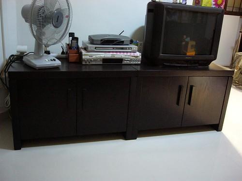 TV Console/ Cabinet