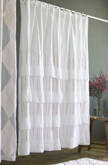 Panel Curtains For Sliding Glass Doors Shower Curtains for Shower Stalls