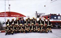 Bomberos Hernando