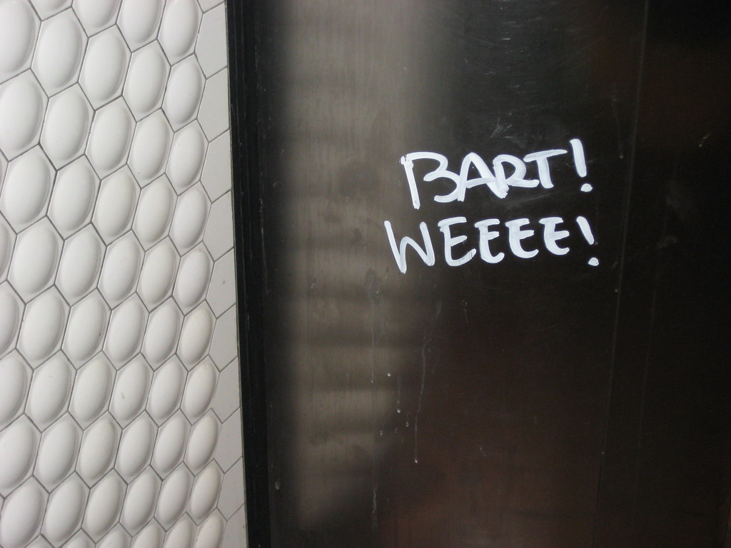 bart! whee!