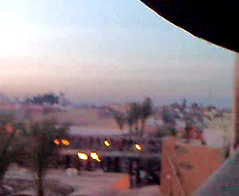 VIDEO: Sunset in Marrakech (! .  Angela Lobefaro . !) Tags: cameraph