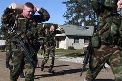 Combat PT