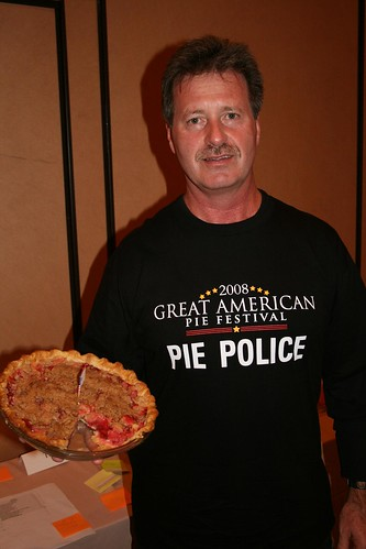 The Pie Police