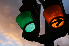 Green Light (Stephan Geyer) Tags: barcelona macro green trafficlight bcn explore greenlight efs1855mmf3556 explored