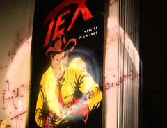 Nascita di un eroe (*Tom [luckytom] ) Tags: west sergio tom carson libro tex un comicbook di western kit fumetti nascita ctm eroe farwest bonelli willer fumetto raccolta editore favcol texwiller luckytom nascitadiuneroe texnoncambiare